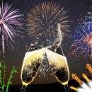 Adeus ano velho, feliz ano novo!