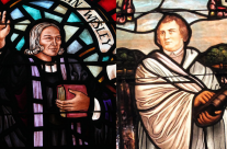 O metodismo e a Reforma