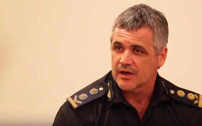 Pedirían el pase a retiro del jefe de la Policía Bonaerense