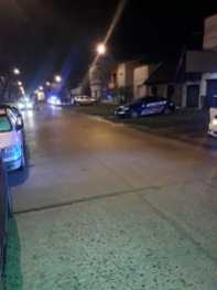 Operativo de la policia (2)