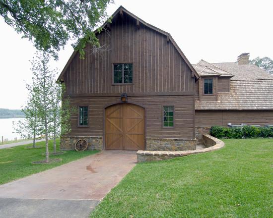 Lake Home (Dallas)