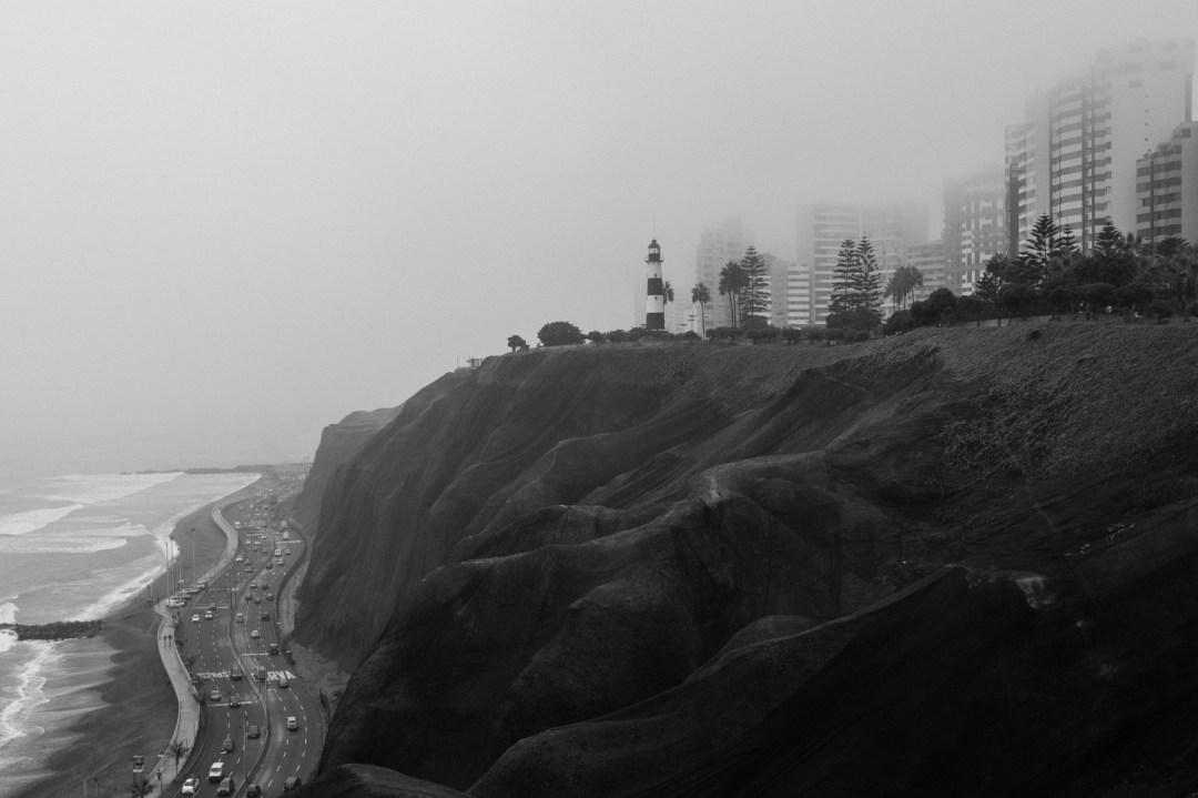 Lima Cliffs