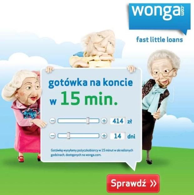 wonga promocja