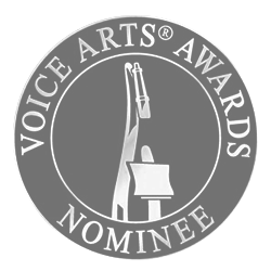 voice arts award nominee