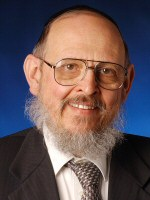 Rabbi Yosef Blau