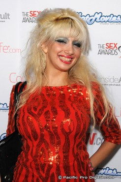 The Sex Awards Show 2013