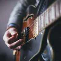 beginner guitar lessons cardiff