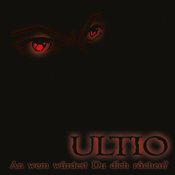 Ultio - An wem würdest du dich rächen? (Thomas Rippert, Stephan Vogel) studio jester 2008
