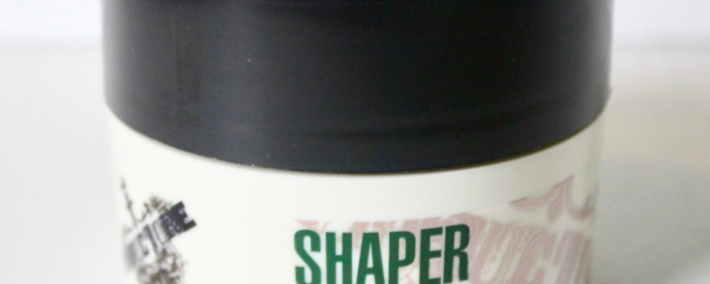 The Structure Of Good Hair | STRUCTURE Shaper Light Creamy Paste