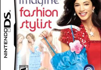 Imagine Fashion Stylist