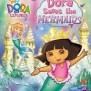 Dora The Explorer Dora Saves The Mermaids Sony Playstation