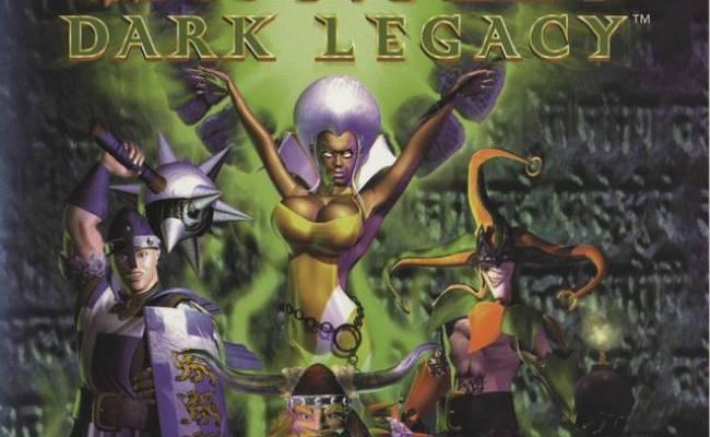 Gauntlet Dark Legacy Sony Playstation 2 Game