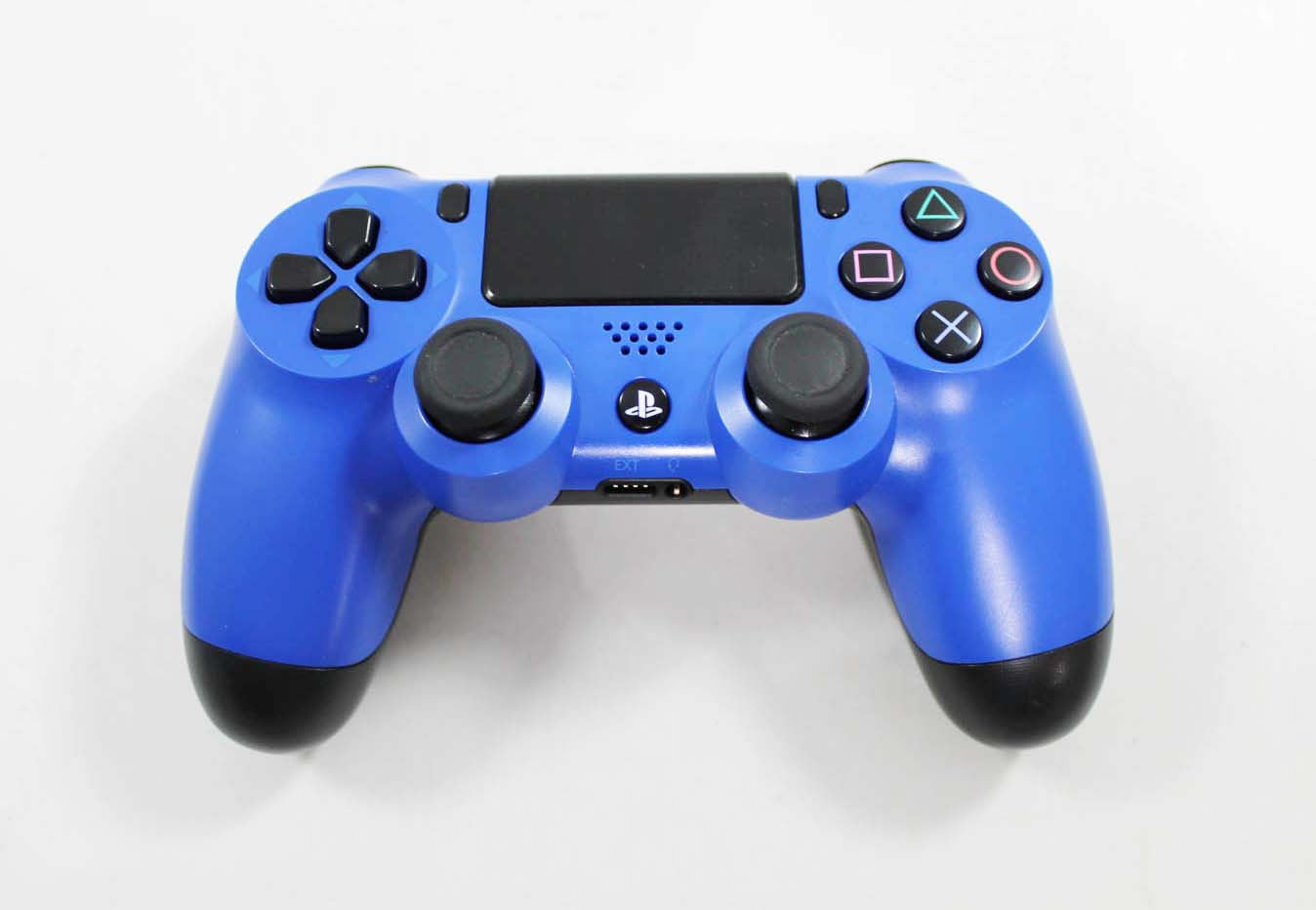 Playstation 4 PS4 Wave Blue Controller