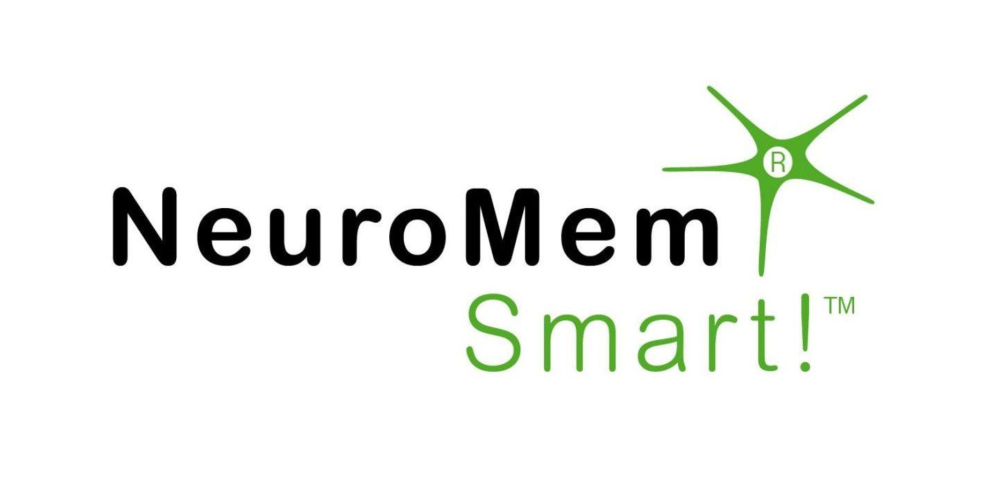 Logo NeuroMem Smart!