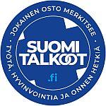 Suomitalkoot-merkki