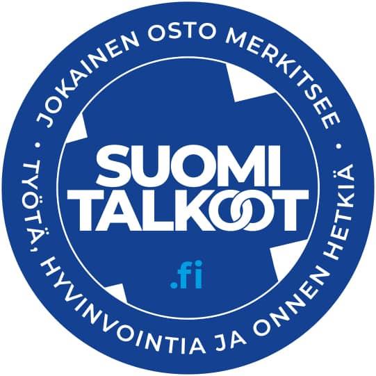 Suomitalkoot