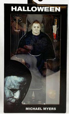 Halloween 2018 Retro Action Figure Michael Myers 8inch Neca