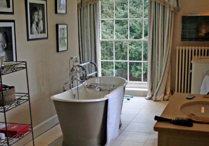Bathroom Interior Design Uk