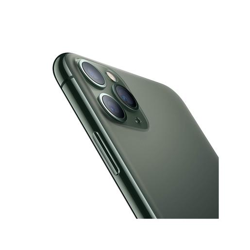 Buy Apple Iphone 11 Pro Max 512gb Midnight Green Online Lulu
