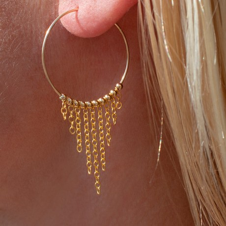 Dream-Catcher-gold-hoops