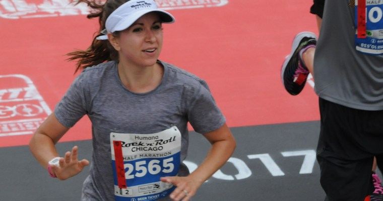 What Pregnancy and Postpartum Running Has Taught Me about My Body