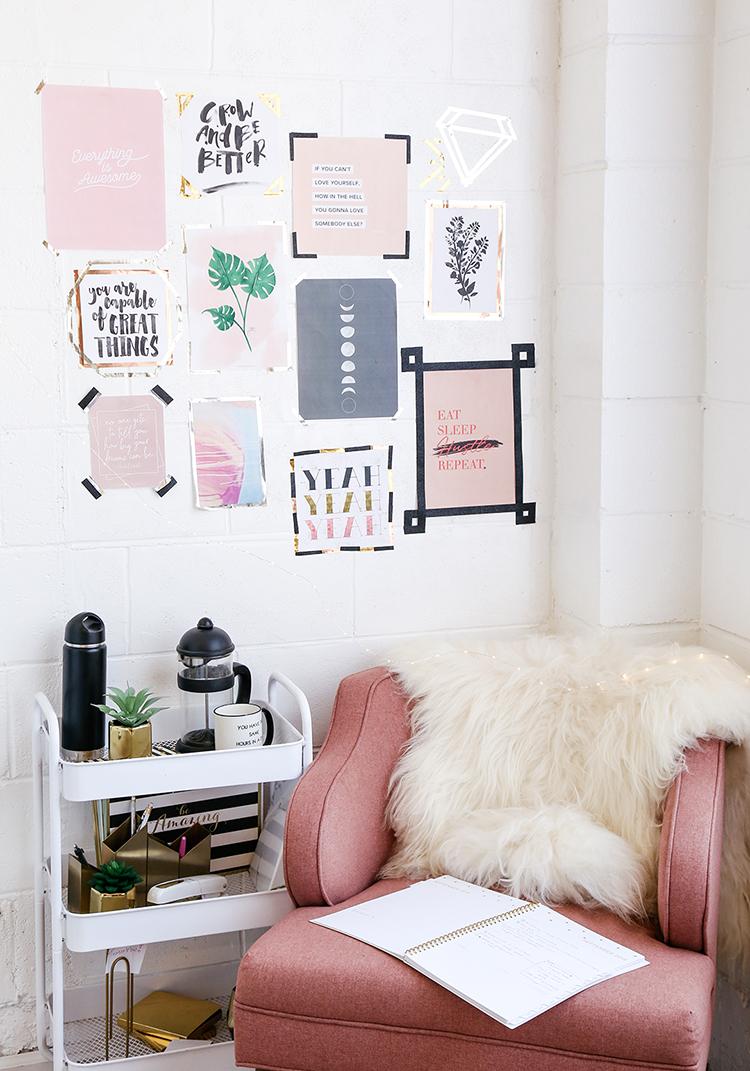 dorm decor ideas 5