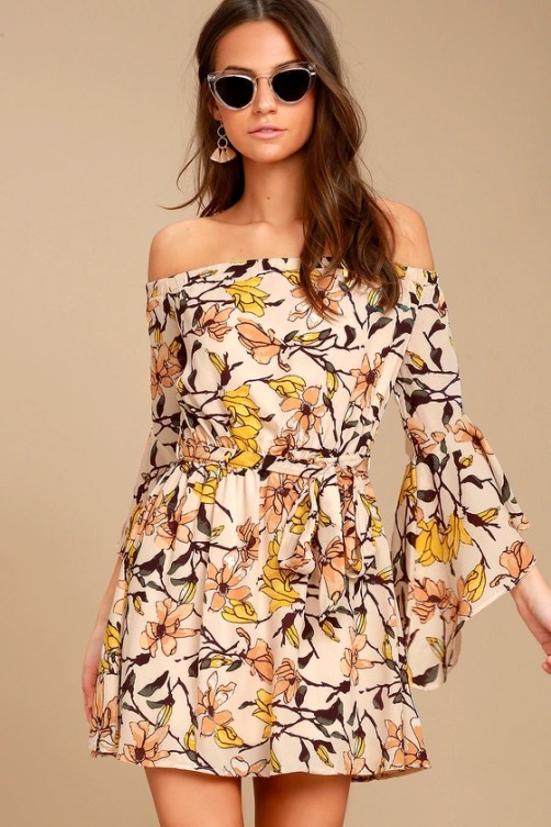 Check out the best summer dresses!