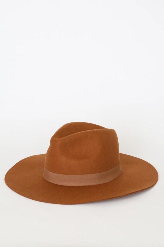 great scott rust brown
