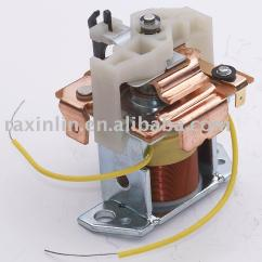 Nibco Butterfly Valve Wiring Diagram For Seven Pin Trailer Plug Parker Solenoid