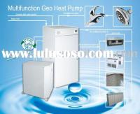 ground source heat pump, ground source heat pump Manufacturers in ...