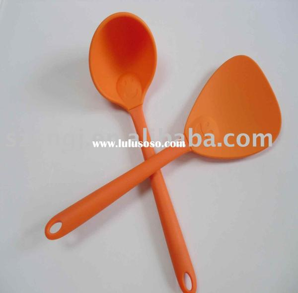 Kitchen Utensils and Their Names