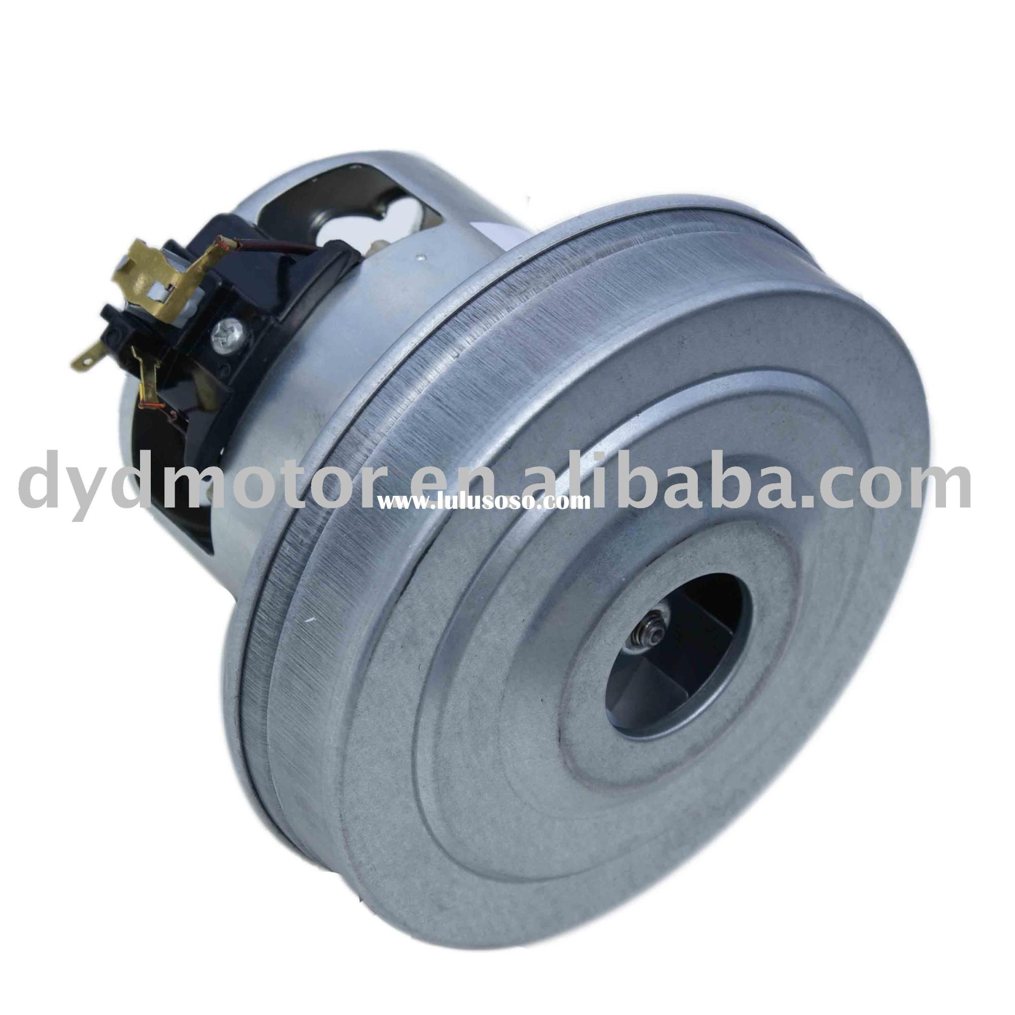 hight resolution of vacuum cleaner motor ac universal motor carbon brush motor