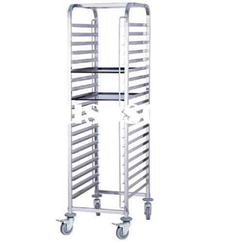 stainless steel dining cart, stainless steel dining cart