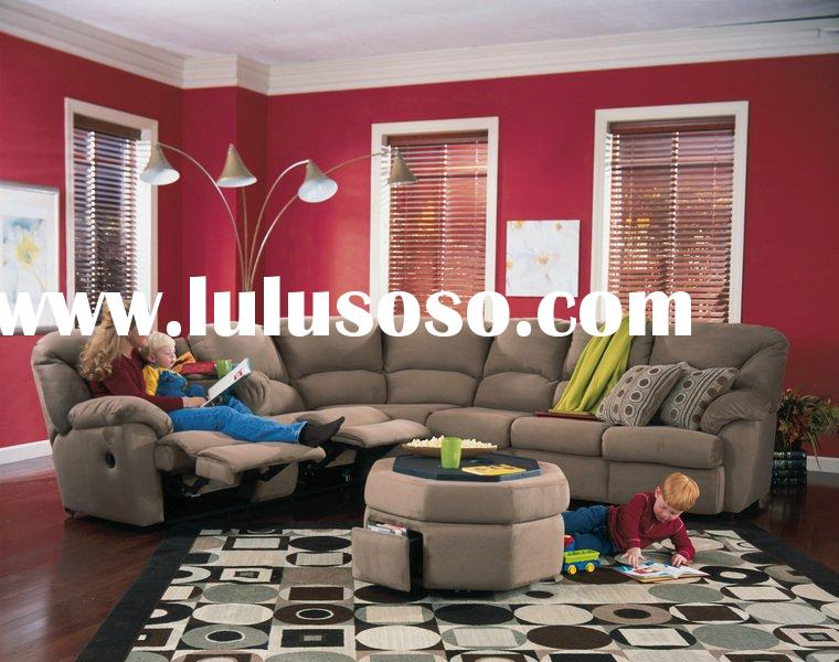 justin ii fabric reclining sectional sofa eilersen baseline pris sectionals recliners living rooms house beautiful lane recliner sofas replacement parts
