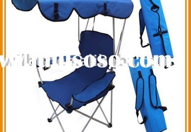 Canopy Folding Chair Ebay