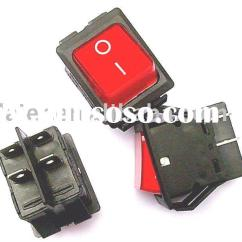 Lighted Rocker Switch Wiring Diagram Hopkins Breakaway Kit Manual E Books Waterproof Manufacturers Inip65