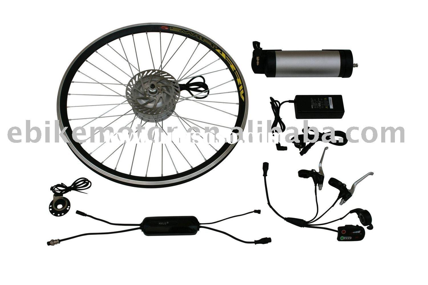 Bicycle Gear System