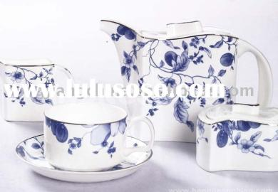 Fine Bone China Tea Sets Englishteastore