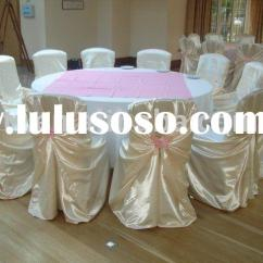 Universal Banquet Chair Covers Selig Eames Parts Cover Wedding Satin