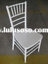 white resin chair, white resin chair Manufacturers in ...