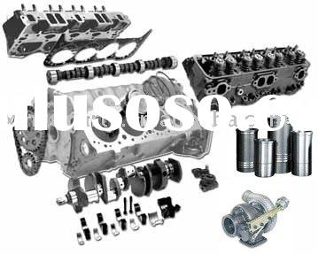 isuzu diesel engine parts, isuzu diesel engine parts