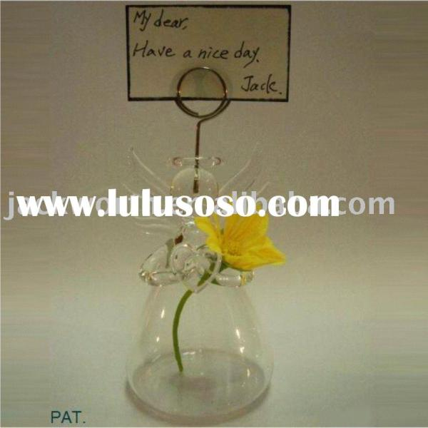 bud vase placecard holder, bud vase placecard holder Manufacturers in LuLuSoSo.com - page 1