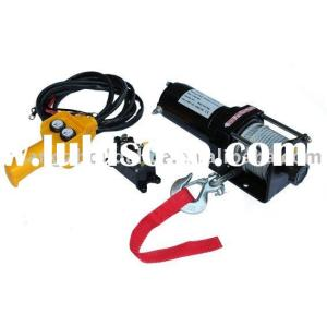 very small light duty electric winch, very small light duty electric winch Manufacturers in
