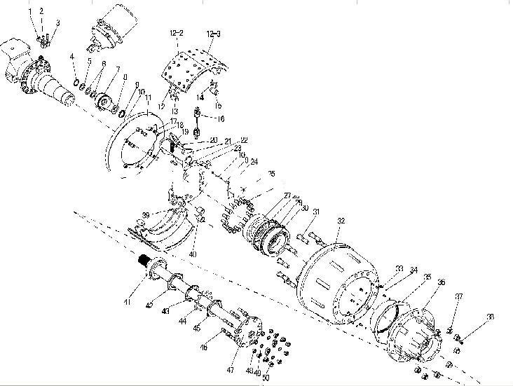 Eaton 2 Sd Axle Wiring Diagram Eaton Differential Wiring