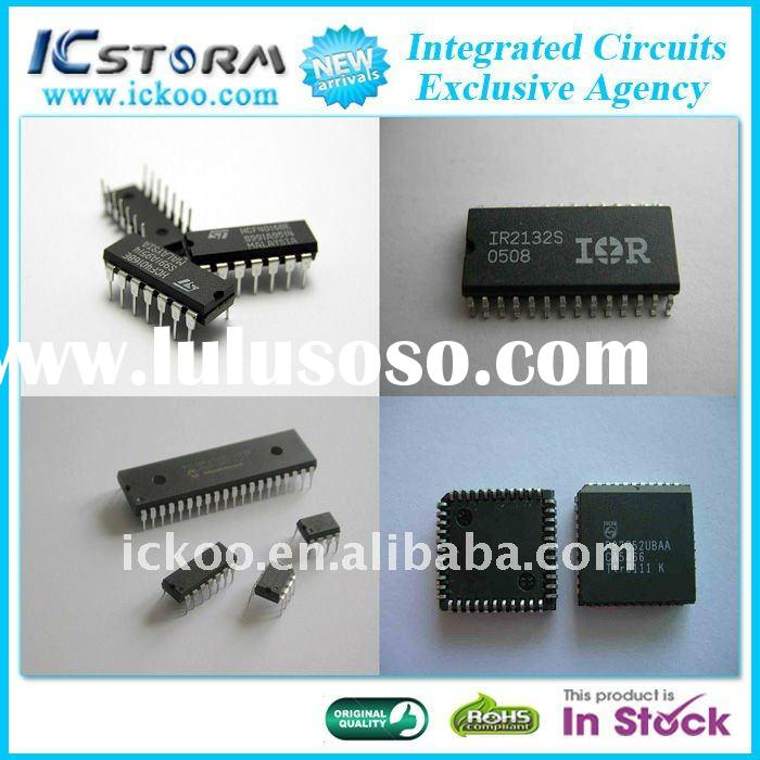 Integrated Circuit Programmer Programmable Integrated Circuit