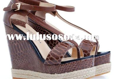 Wedges Bakers Shoes Fashion Shoes For Women Sandals
