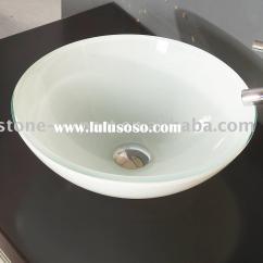 Kitchen Sink Manufacturers Lowes Cabinet Refacing Bathroom Glass Countertop Sinks