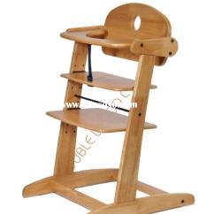 Wooden High Chairs For Babies Large Dining Room Chair Cushions Woodwork Baby Plans Pdf