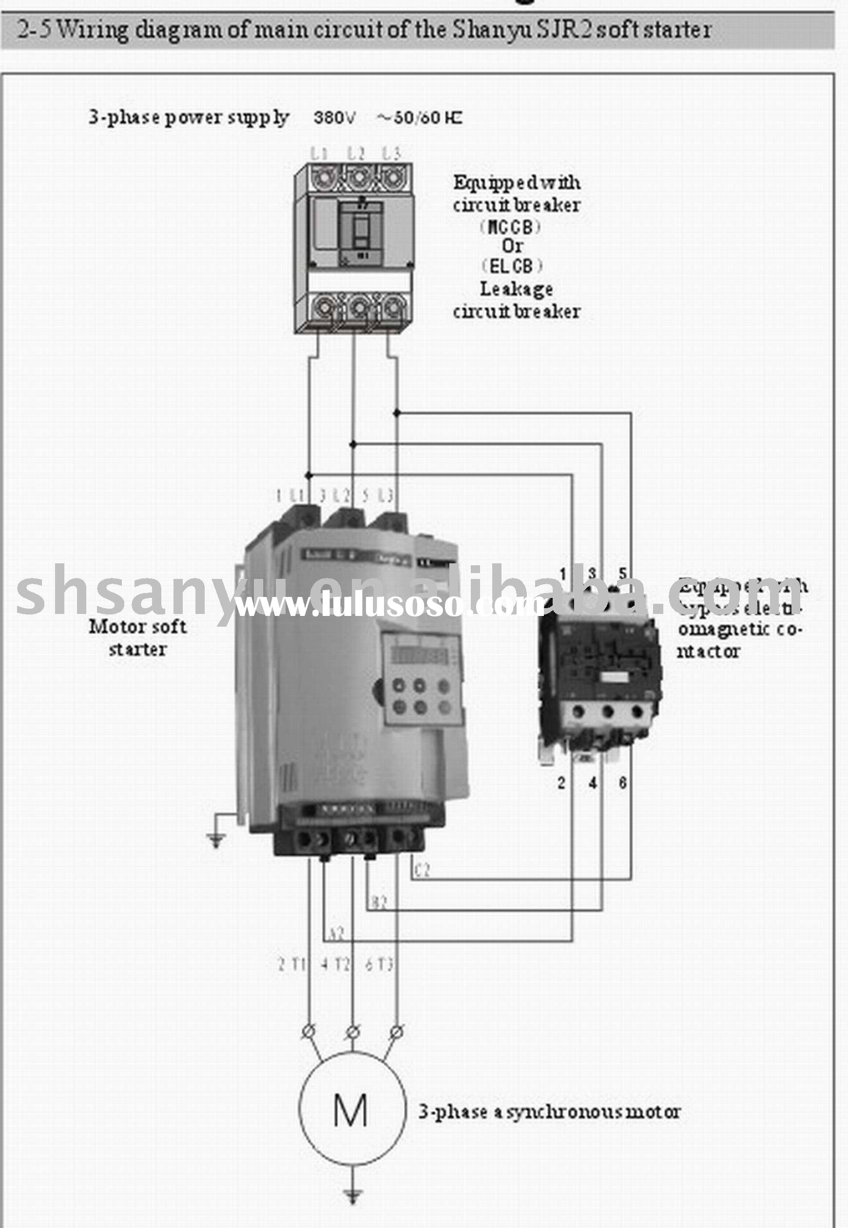 SJR2_5_5KW_Motor_starter?resized665%2C963 soft start wiring diagram efcaviation com fcma soft starter wiring diagram at panicattacktreatment.co