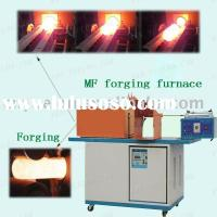 induction forging furnace, induction forging furnace